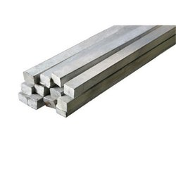Stainless Steel 316L Square Bars