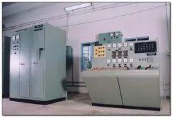 WTP Control Panel