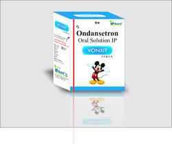 Ondansetron Oral Suspension IP