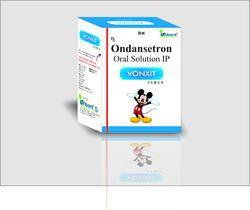 Ondansetron Oral Suspension IP