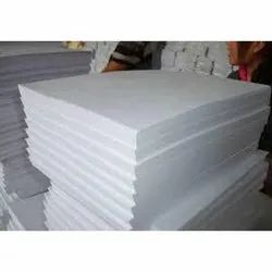 True Copy A4 Copy Paper 70/80 GSM, Packing Size (Sheets Per Pack): 500.0
