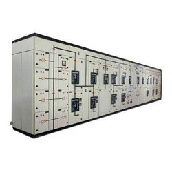 Automatic PCC Panel, For Industrial, Degree of Protection: IP52