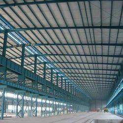 Mild steel MS Industrial Fabrication Service, Faridabad