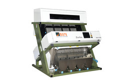 Zorba Series 4 Chute Rice Color Sorter