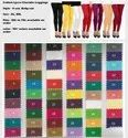 Cotton Lycra Churidar Leggings