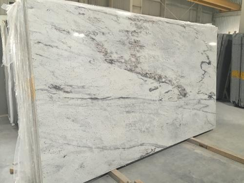 Toshibba Impex River White Granite, 15-20 Mm