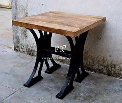 Handcrafted Farm Tables