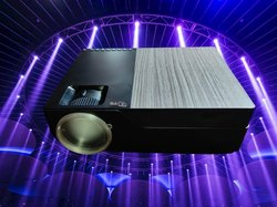Ts-SUPER 20A FHD LED Projector 6500lm