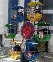 Sun & Moon Amusement Rides