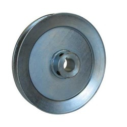 V-Belt Pulley, Drum Pulley, Taper Lock Pulley & Step Pulley