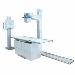 160mA Fixed X-Ray Machine
