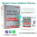 Buy Duovir-N Tablets