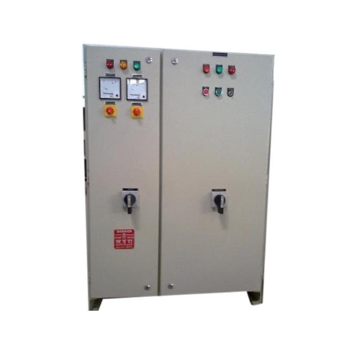 SS Industrial Fire Control Panels