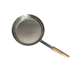 10 Inch MS Fry Pan
