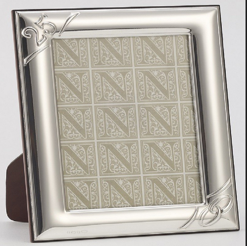Photo Frames And Albums - Silver Photo Frame Wholesale Trader from ...