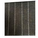 Stripe Jute Fabric