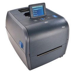 Black Honeywell Industrial Label Printer, Model Name/Number: PC43t, Ethernet