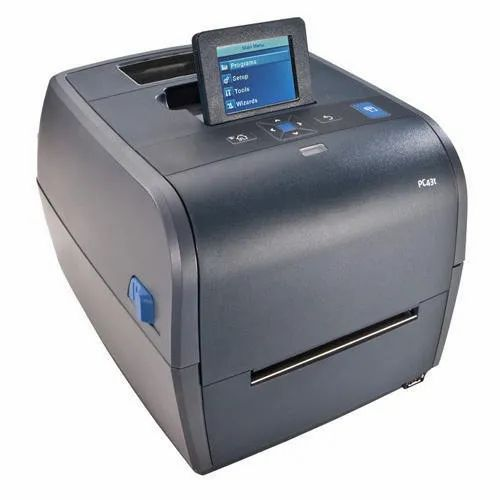 Honeywell Industrial Label Printer