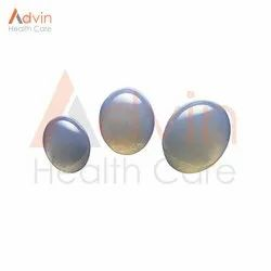 Round Surgical Type Testicular Prostheses, For Hospital