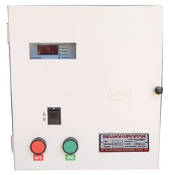 Selvakumaran Single Phase Digital Panel Board, 40w