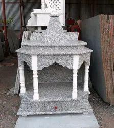 Granite Temple