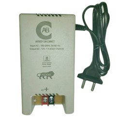 3.5A Plastic AB Power Adapter