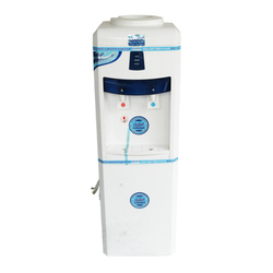 Water Purifier With Hot And Cold Water Cooler