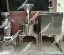 Soya Milk Plant