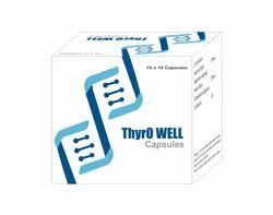 Thyro Well Capsule