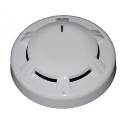 2 Loop Addressable Fire Alarm