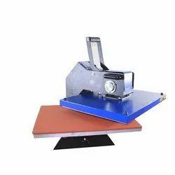 Manual Okoboji Sublimation Heat Press Shaking XY-006-4050