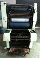 Solna Offset Printing Machine, For Paper,Non-woven Bag, Model Name/Number: 0748