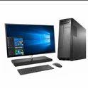 Assembled Desktops