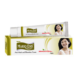 Manika Anti Mark Cream, Pack Size: 150 Gm, for Parlour