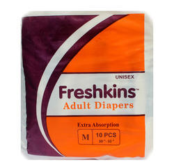 Adult Taped Diapers
