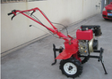 Diesel Engine Power Tiller