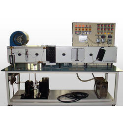 Air Conditioning Laboratory Unit