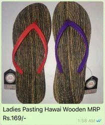 Ladies Hawai Chappal