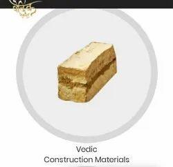 Vedic Brick Material