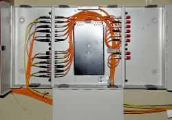 Telecom Distribution Box