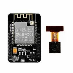 ESP32-CAM WiFi Bluetooth Camera Module Development Board ESP32 With Camera Module OV2640 2MP