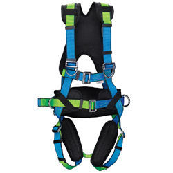 Udyogi Harness Belt Edge 01