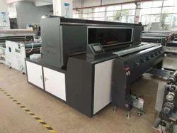 Textile Belt Printing Machine