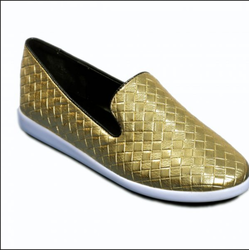 Gold, Silver Female MOJO Womens Casual Shoes, Size: 36, 37, 38, 39, 40, 41