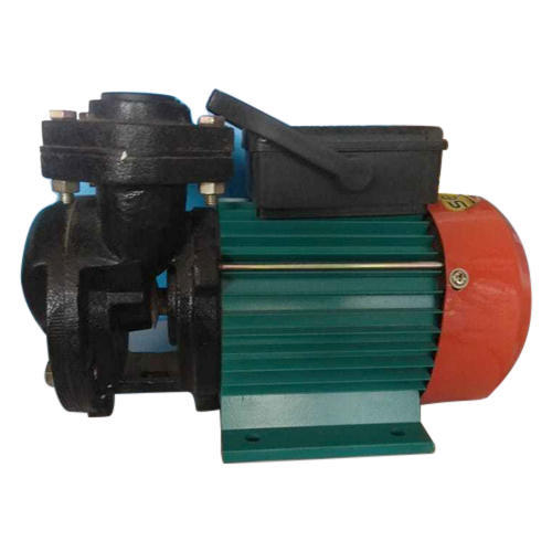 Single Phase CRI Monoblock Pumps, Voltage: 220 V