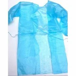 Disposable Non-Woven Gown