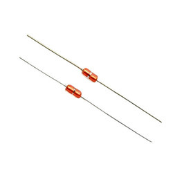 Glass Encapsulated Bead Thermistors