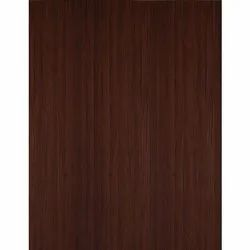 Classic Planked Walnut Laminated Plywood, Thickness: 12mm, Size: 7x3 Feet