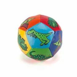 Bean Play Ball