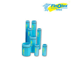 Finolex Round CM Casing Pipes, Thickness: 4 - 7.3 mm